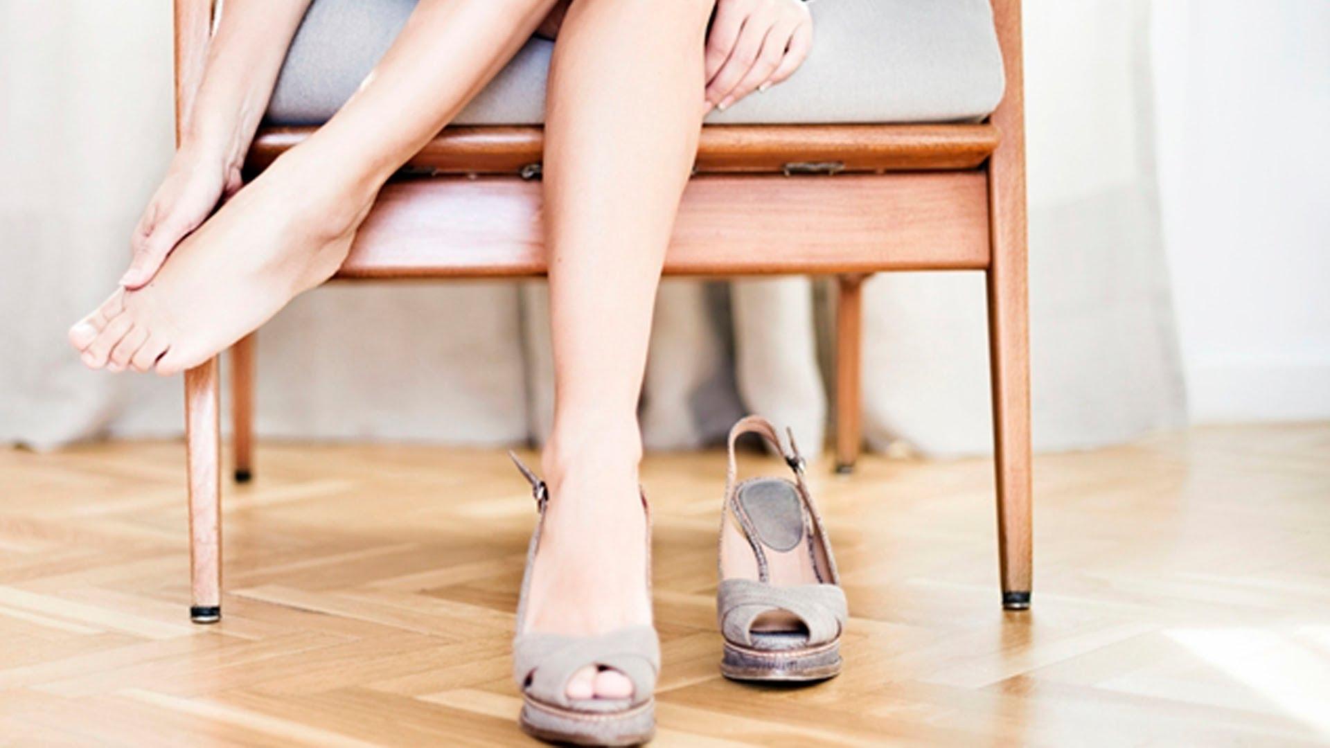 Как вредит здоровью тесная одежда